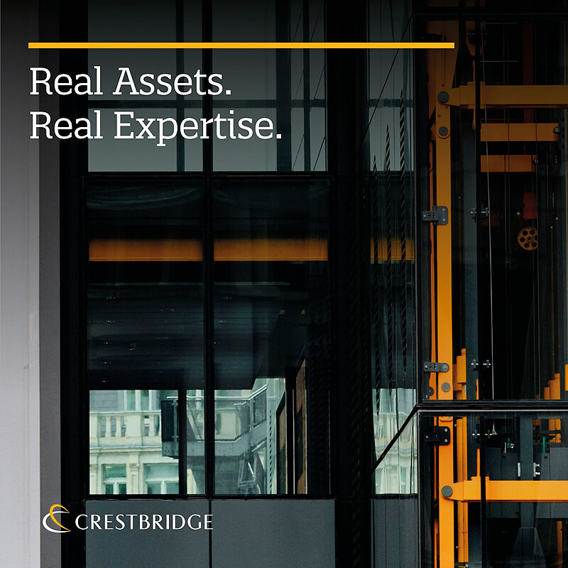 Real Assets. Real Expertise.